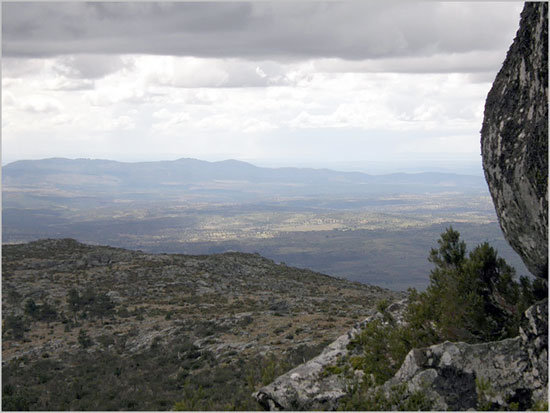 Serra da Estrela - Terras do Jarmelo - Fernando Capelo - Capeia Arraiana