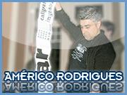 Américo Rodrigues - Guarda - Capeia Arraiana