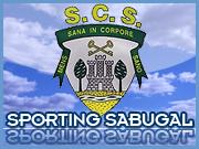 Sporting Clube Sabugal - Sabugal - Capeia Arraiana (orelha)