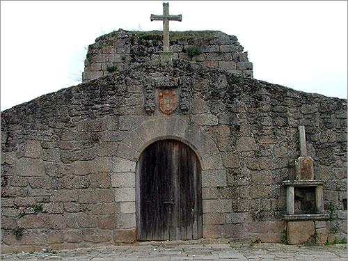 Castelo de Alfaiates - Sabugal - Capeia Arraiana