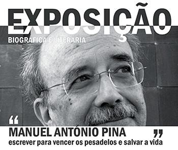 Manuel António Pina - Homenagem em Trancoso - Capeia Arraiana