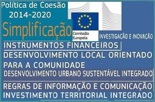 QREN 2014-2020 - capeiaarraiana.pt