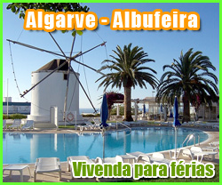 Alto do Moinho - Albufeira - Algarve