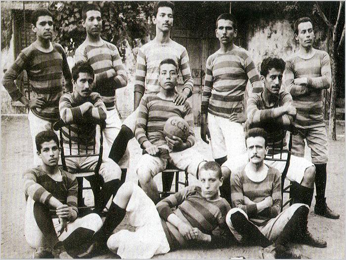 Desporto na Casa Pia - Adérito Tavares - Capeia Arraiana