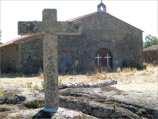Ermida Senhora da Consolação - Forcalhos - Capeia Arraiana
