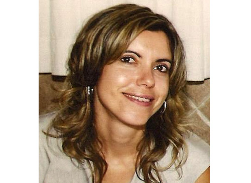Felismina Rito - Sabugal - Capeia Arraiana