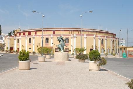 Praça de Toiros Palha Blanco - Vila Franca de Xira - Capeia Arraiana