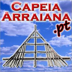 Logo Capeia Arraiana