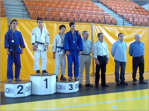 Taça António Lopes Aleixo - Emanuel Martins - Judo - Capeia Arraiana
