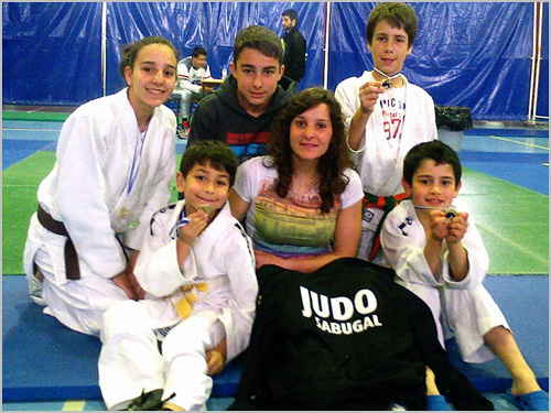 Carla Vaz - Judo - Sabugal - Capeia Arraiana