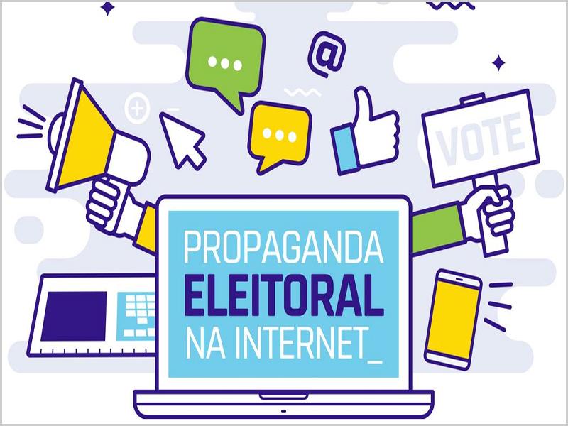 Campanha e propaganda eleitoral na Internet - capeiaarraiana.pt
