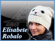 Elisabete Robalo - Ozendo... Uma Vida! - © Capeia Arraiana