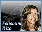 Felismina Rito - Capeia Arraiana