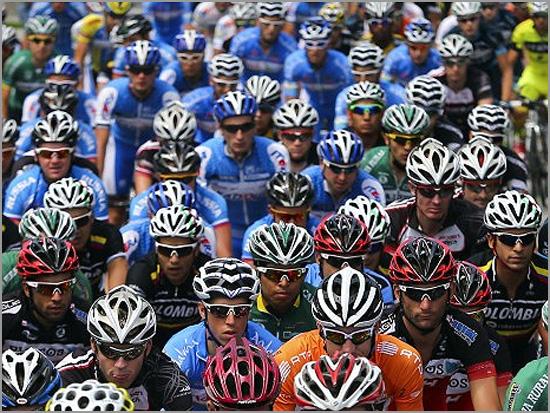 Volta Portugal Bicicleta 2013 - Pelotão - Capeia Arraiana