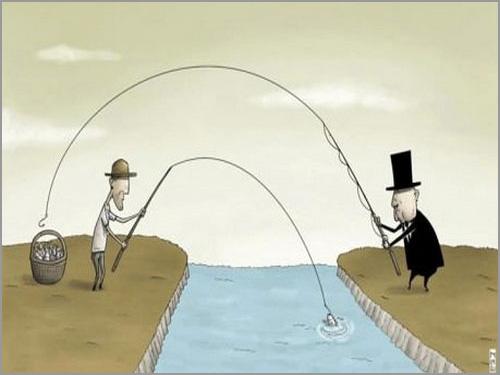 Capitalismo - Capeia Arraiana