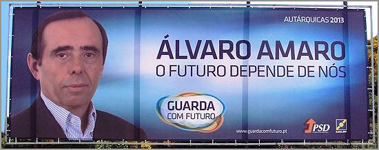 Álvaro Amaro - Guarda - Capeia Arraiana