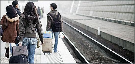 Os novos emigrantes são na maioria Emigrantes Novos e qualificados