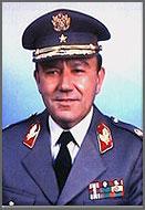 Major-General Augusto Valente