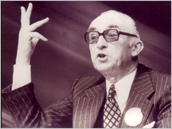 Jean Ousset (1914-1994)