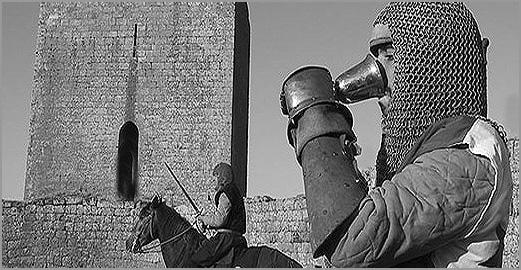 Confraria dos Cavaleiros do Sabugal - Capeia Arraiana