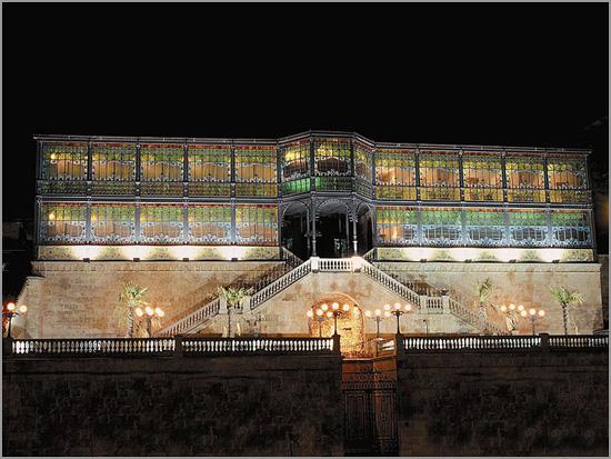 Museu de Arte Nova e Art Déco Casa Lis, em Salamanca - Capeia Arraiana