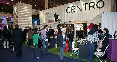 O Centro de Portugal em feira de promoção do turismo - capeiaarraiana.pt