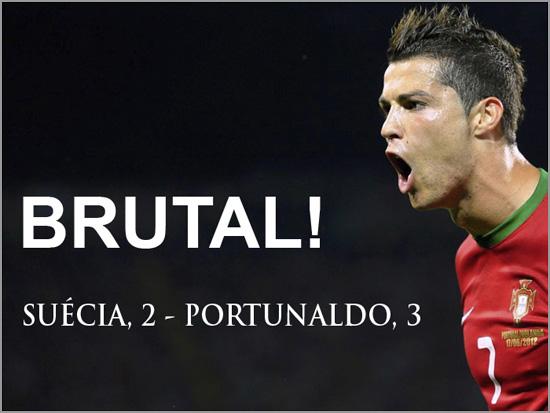 Ronaldo - Capeia Arraiana