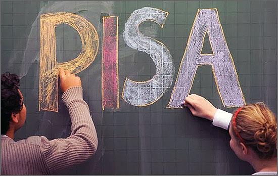 Relatório PISA