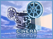 Cinema - © Capeia Arraiana