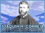 Joaquim Manuel Correia - © Capeia Arraiana