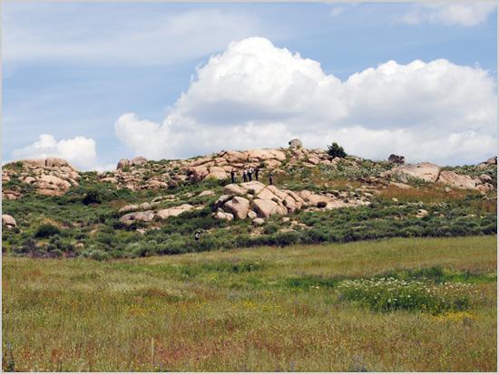 Serra d'Opa - Casteleiro - Joaquim Gouveia - Capeia Arraiana