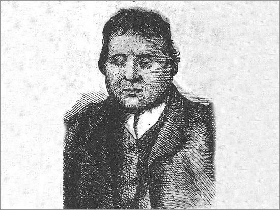 Cego Manuel Gusmão - Sabugal - Capeia Arraiana