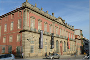 Museu Nacional Soares dos Reis - Porto - Capeia Arraiana