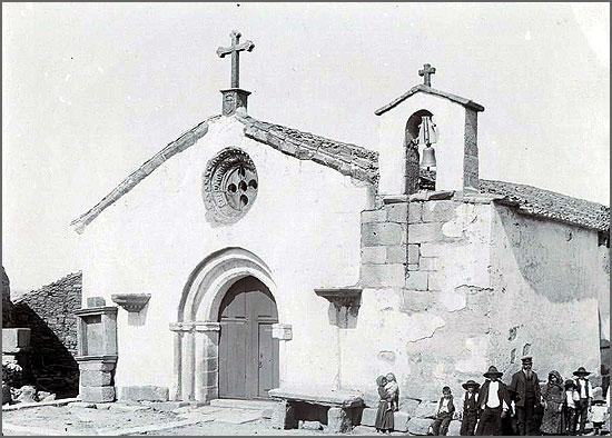 Igreja da Misericórdia de Alfaiates