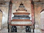 Túmulo do rei D. Sebastião no Mosteiro dos Jerónimos - Capeia Arraiana