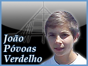 João Póvoas Verdelho - © Capeia Arraiana