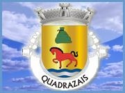 Freguesia de Quadrazais - Sabugal - © Capeia Arraiana (orelha)
