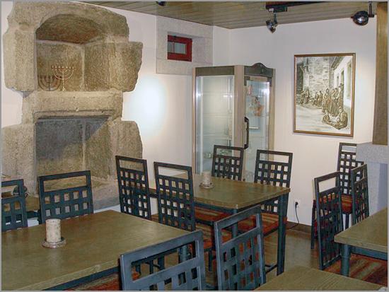 Casa do Castelo - Aron há Kodesh - Sabugal - Capeia Arraiana