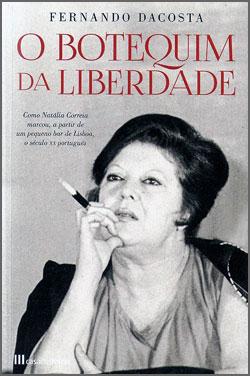 O Livro de Fernando Dacosta