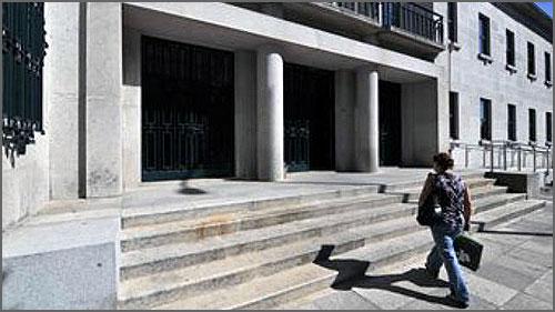 Justiça agora é aqui no Tribunal da Guarda