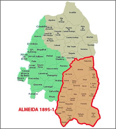 Almeida 1895-1