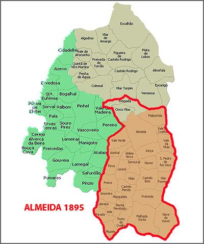 Almeida 1895