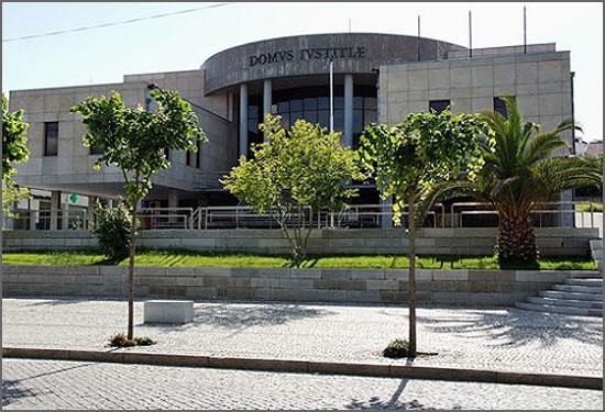 Tribunal da Mêda foi encerrado