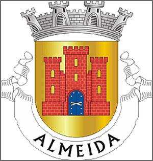 Brasão de Almeida