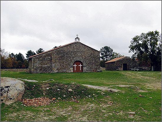 Capela de Nossa Senhora da Consolação - Forcalhos