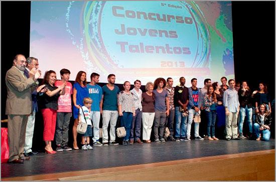 Concurso Jovens Talentos