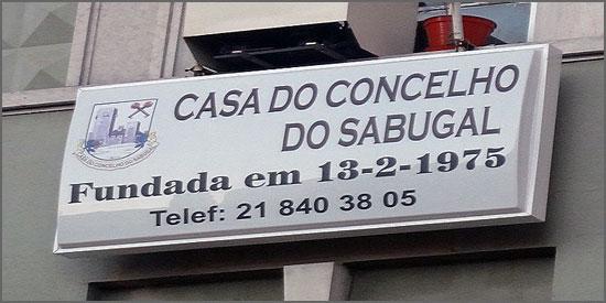 Há 40 anos foi fundada a Casa do Concelho do Sabugal em Lisboa