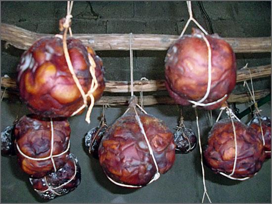 A marca «bucho raiano» é um sinal que identifica a essência de um território gastronómico