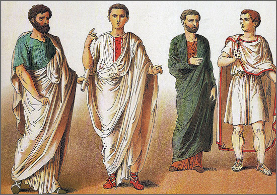 Jurisconsultos da Antiga Roma