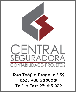 Pub - Central Seguradora - Sabugal